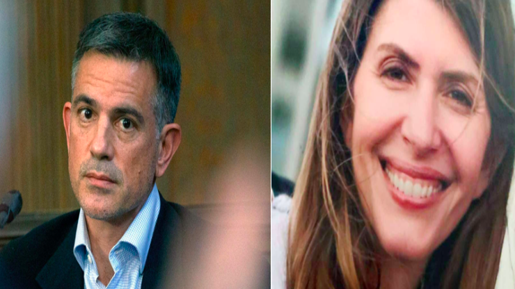 Greek American Fotis Dulos charged with murdering his wife 1