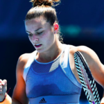 Maria Sakkari smashes her way through first round of Australian Open 18