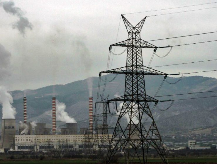 136 million euros to energise Macedonia