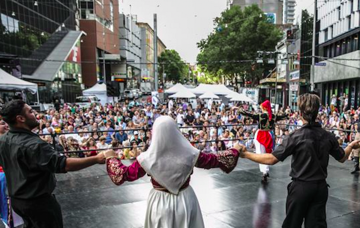 Greek Festival set to take over the Streets of Melbourne this weekend 7