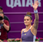 Greece's Maria Sakkari breaks into Top 20 WTA Rankings 52