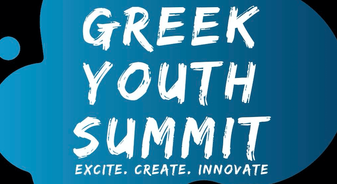 Greek Youth Summit in Melbourne, Australia