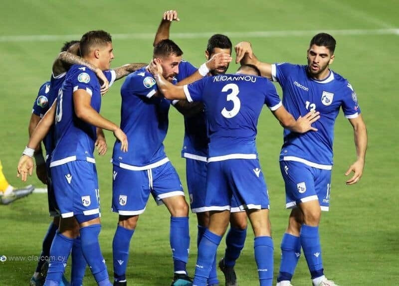Cypriot national team
