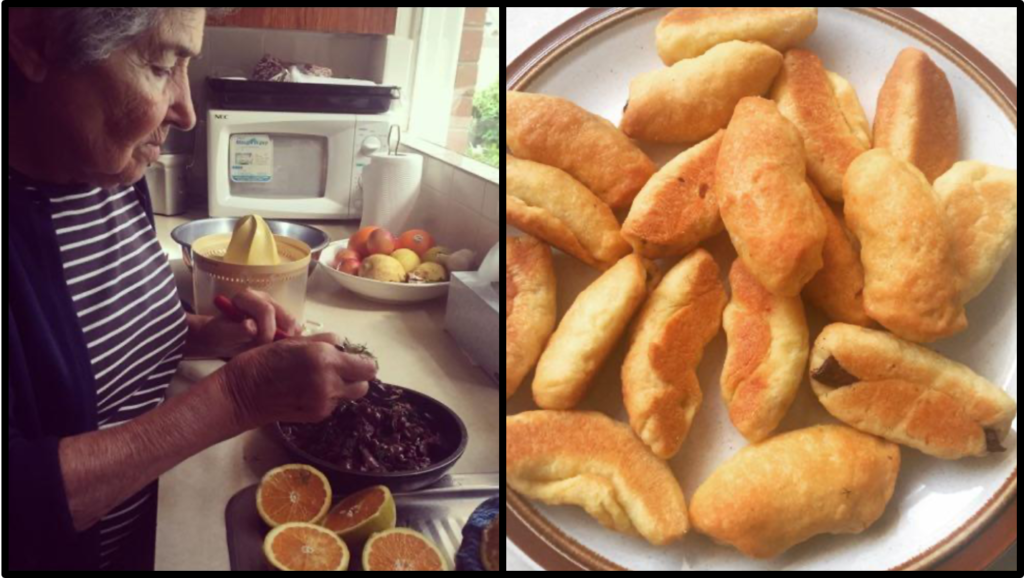 Recipe For Eliopites Cypriot Olive Pastries Greek City Times