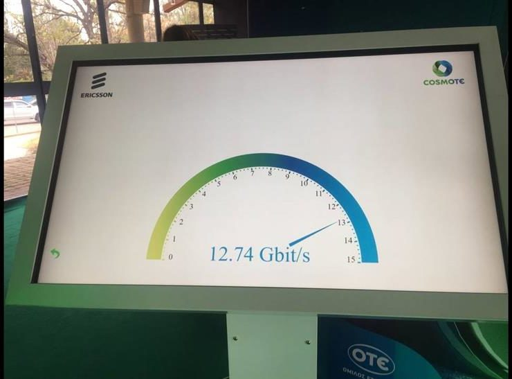 Ericsson wins exclusive 5G contract with Cosmote Greece 11