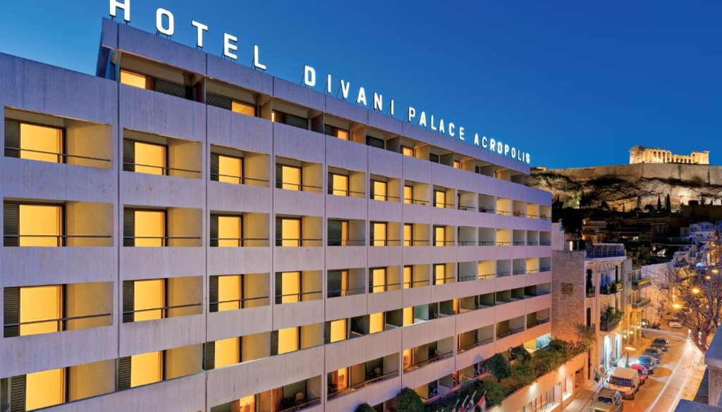Divani Collection Hotels