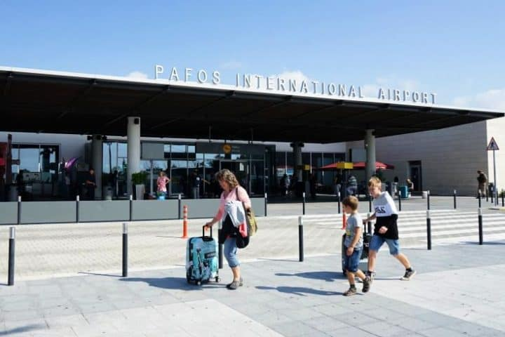 cyprus airport