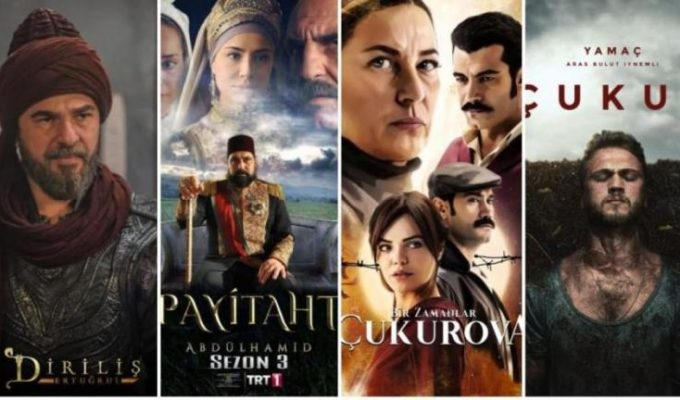 Why Turkish series should be removed from Greek television 5