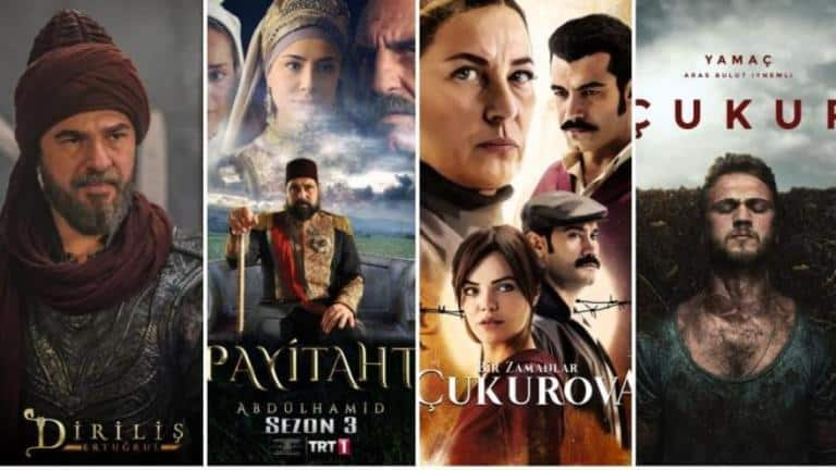 Why Turkish series should be removed from Greek television 2