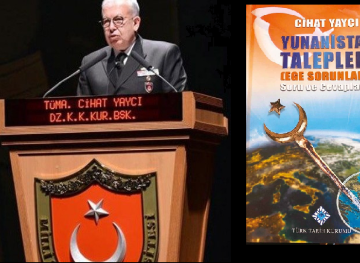 New Turkish book claims Greek islands but ignores international law 53
