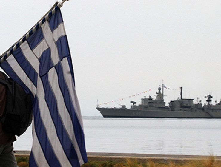 Greece has cunningly outmaneuvered Turkey's plans to steal Greek maritime space via Libya 7