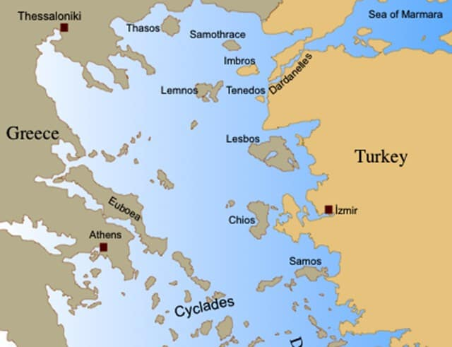 After attempts of extermination, Hellenism is starting to flourish in Turkey again as Greeks return home 6