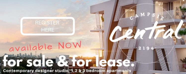 Campsie Central Buy or Lease