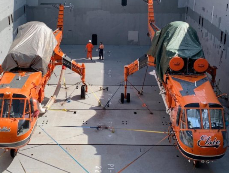 Two Erickson helicopters set to arrive in Greece ahead of this year's fire season 33