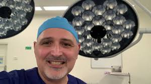 Beauty and The Greek: Dr. Tim Papadopoulos Speaks One-On-One 1