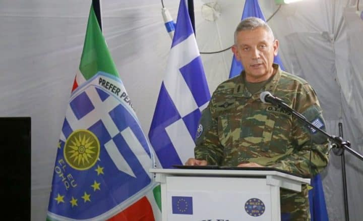 "Greek General to NATO: ""There will be an accident if Turkey continues its actions"" 2"