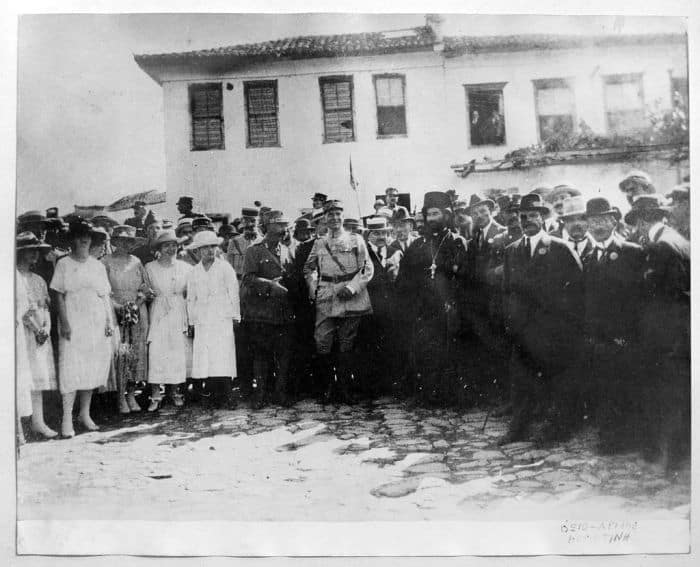 100 years since the liberation of Western Thrace from Ottoman and Bulgarian barbarity 10
