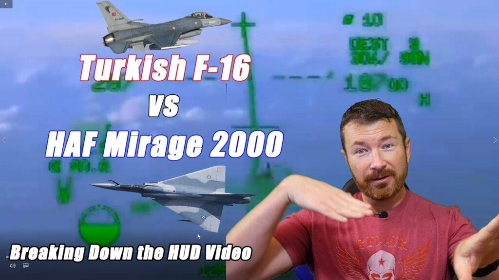 "Aviation Expert: Greek pilot ""owned"" the Turkish one who made Vipers ""look bad"" (VIDEO) 3"