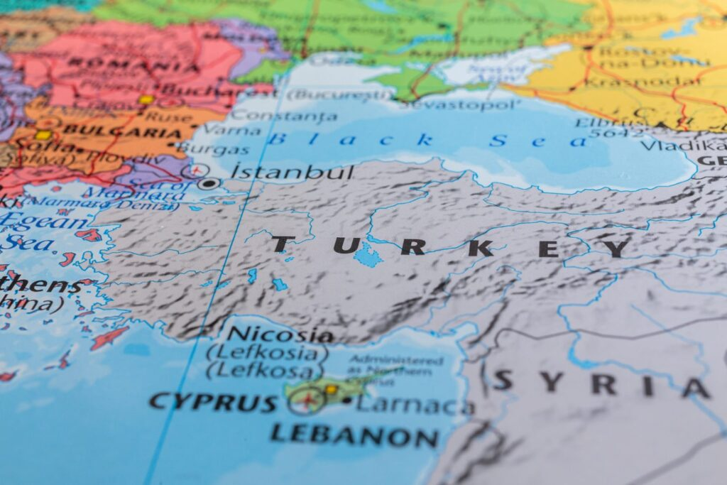 Cyprus is reopening relations with Syria 2