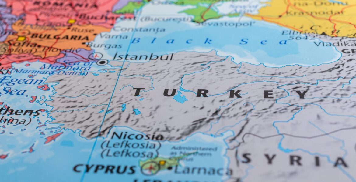 Cyprus is reopening relations with Syria 1