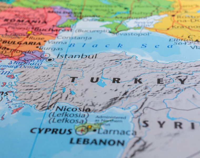Cyprus is reopening relations with Syria 11