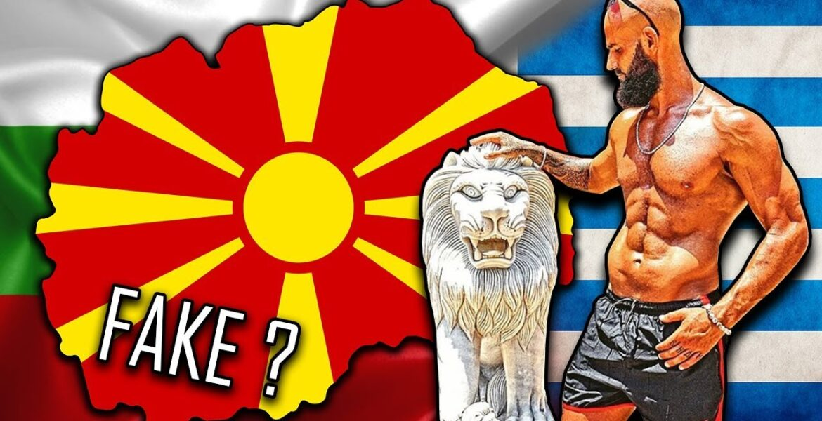 """""""We've been fed communist lies, we are Bulgarians!"""" YouTuber denounces being """"Macedonian"""" 1"""