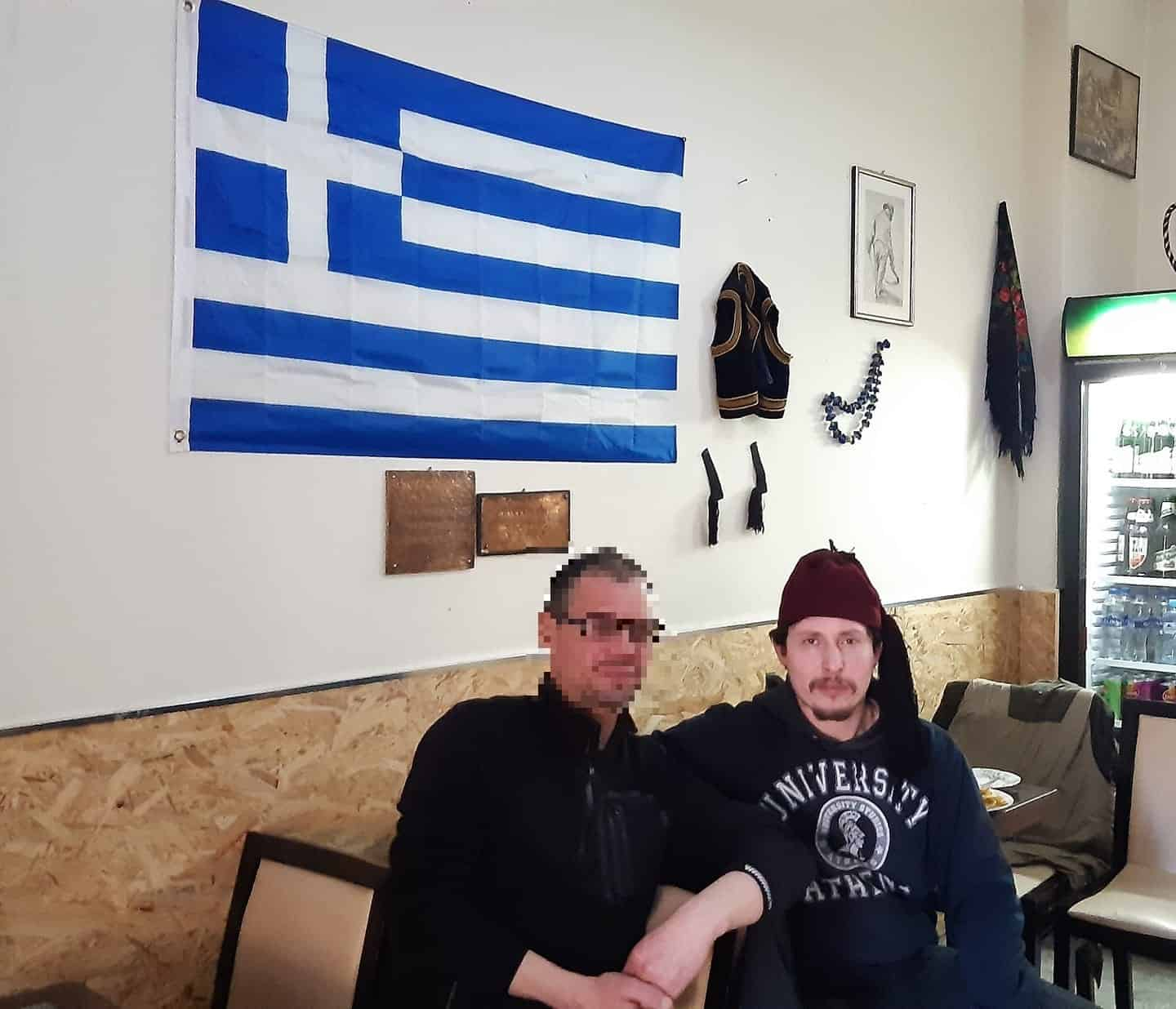 Albania and Romania collude to weaken Greeks in Northern Epirus 4