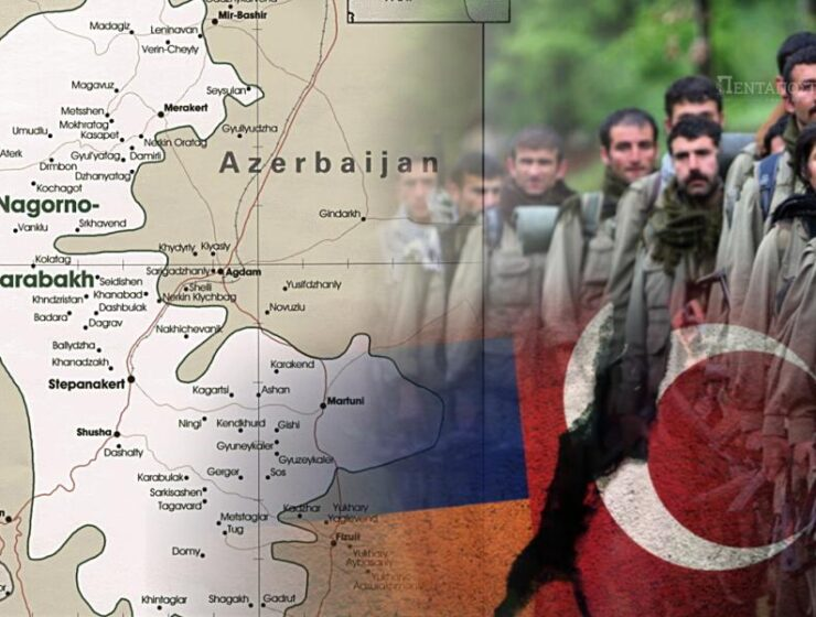 Turkey fears Armenia is preparing to reunite with Artsakh 2