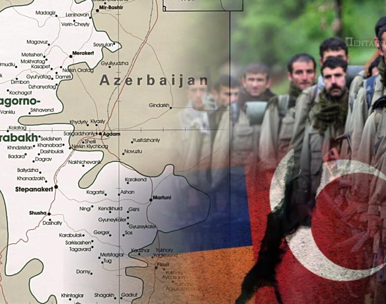 Turkey fears Armenia is preparing to reunite with Artsakh 8