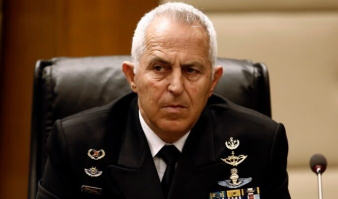 """Admiral Apostolakis: We must """"level"""" any Turk that steps on a Greek isle 9"""