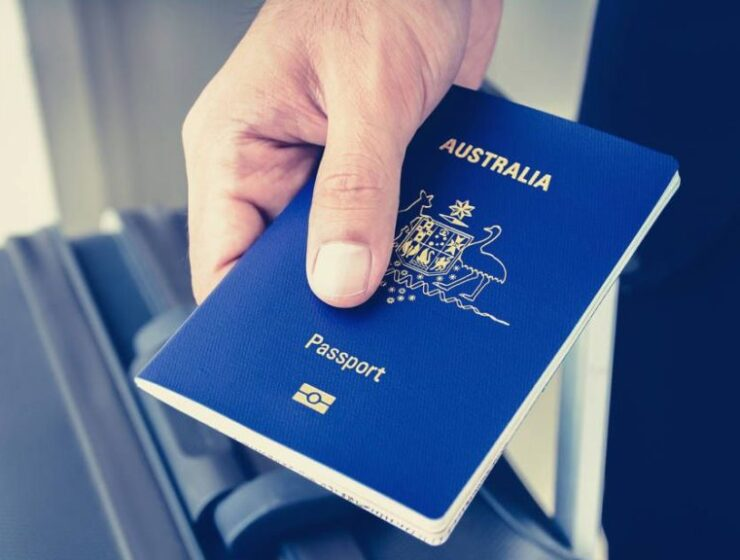 Australia rejecting dual citizens from returning to Greece & Cyprus 7