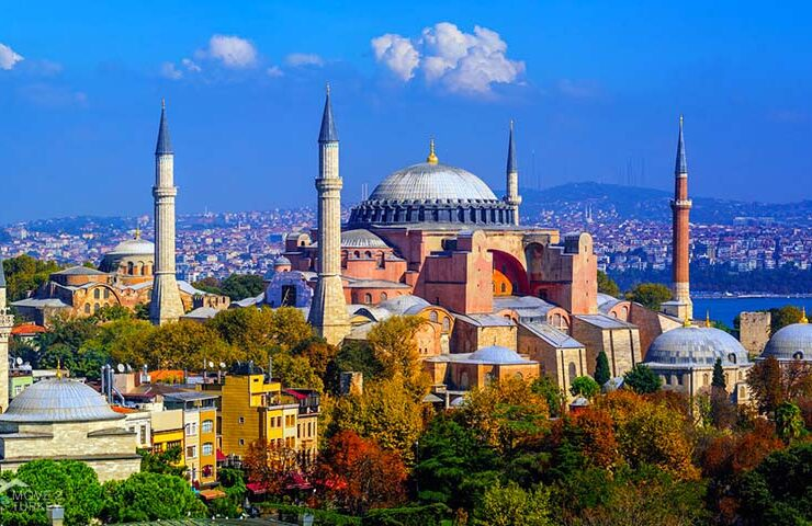 Islamic prayers to be held at Hagia Sophia to commemorate the Fall of Constantinople 9
