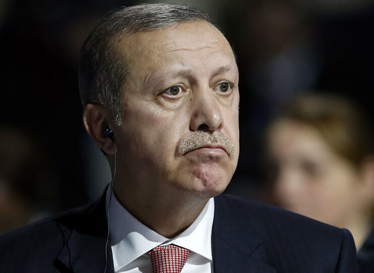 Turkish media is full of speculation of an upcoming coup against Erdoğan 11