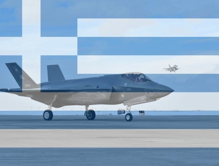Turkish Media: Greece's F-35 jets will turn the Aegean Sea into a Greek lake 11