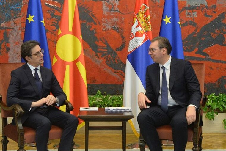 Serbian President: Skopje betrayed Serbia on Kosovo to impress Germany 20