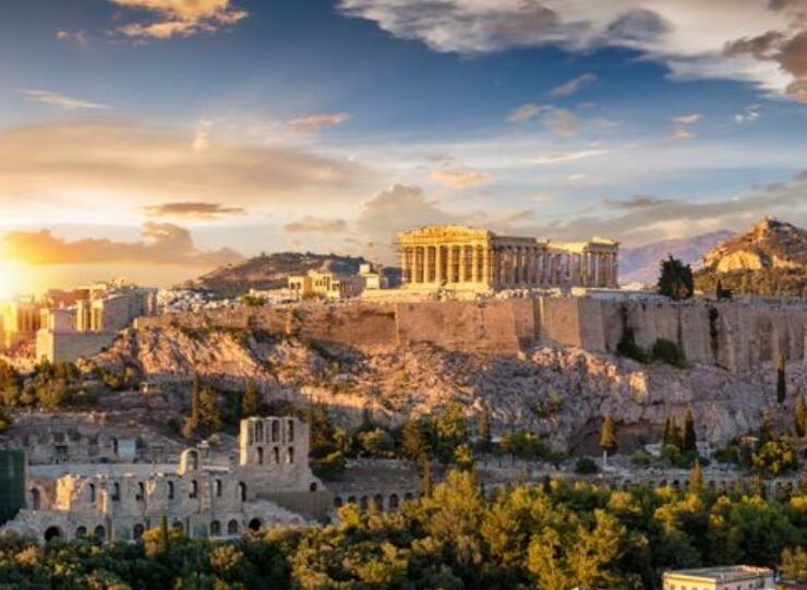 Greece showcases some of archaeological sites that will reopen on May 18 (VIDEO) 4