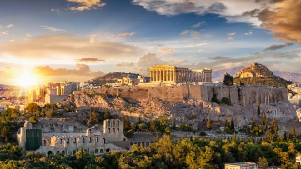 Greece showcases some of archaeological sites that will reopen on May 18 (VIDEO) 1