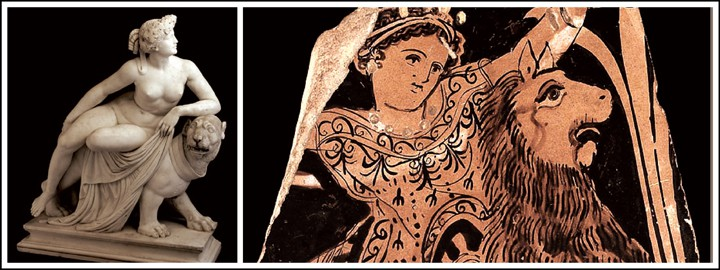 Greeks and Romans held festivals for the mother goddesses Rhea and Cybele