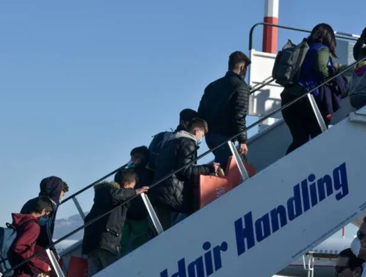 France to welcome 750 asylum seekers