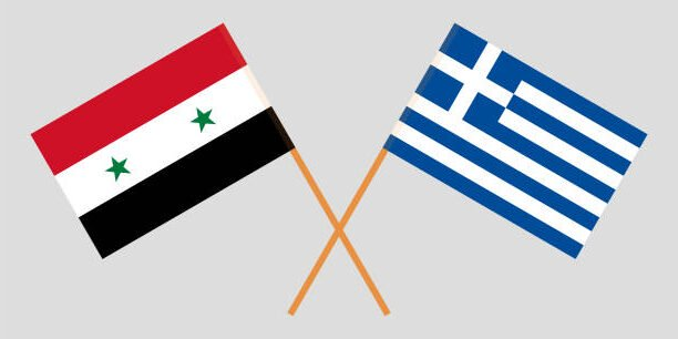 Greece's renewed relations with Syria further isolates Turkey in the Eastern Mediterranean 16