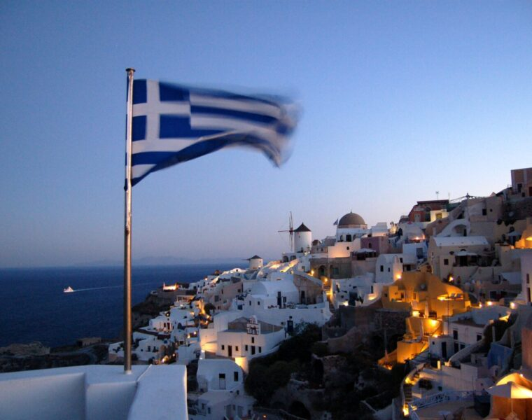 Greece welcomes more tourists this summer 7