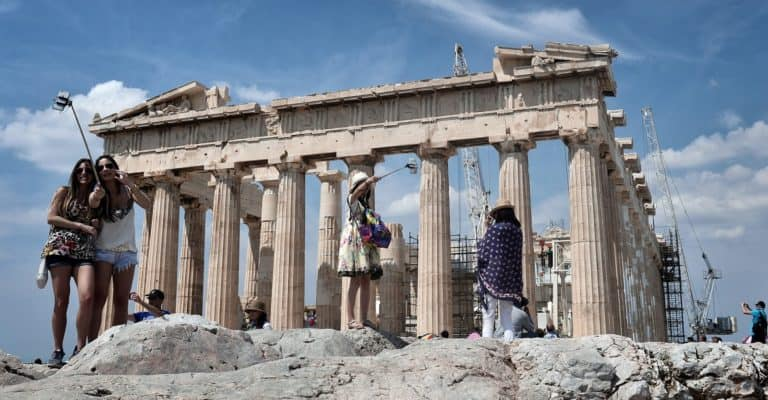 How Greek tourism may evolve in Covid-19 reality 5