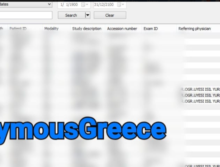 Greek hackers continue revenge attack by accessing sensitive Turkish data 10