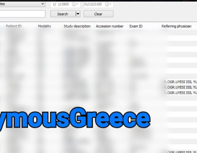 Greek hackers continue revenge attack by accessing sensitive Turkish data 9