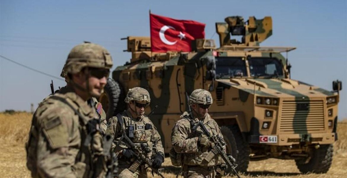 Newly unveiled documents reveal Turkey's plan to invade Greece and Armenia 1