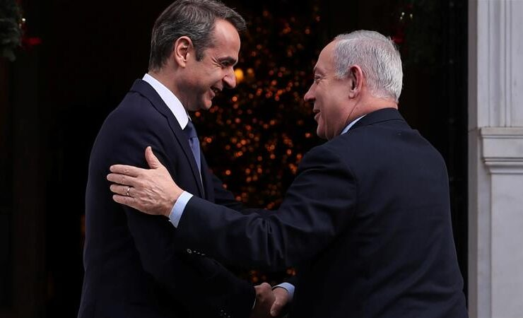 Greek PM: Turkey is welcome to give up its imperial dreams 4