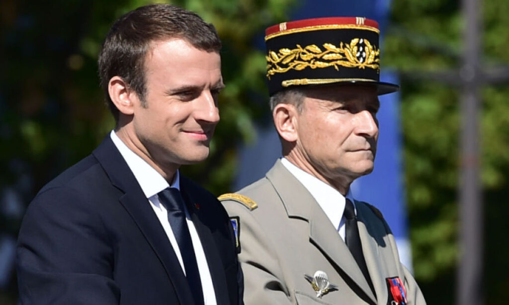 French General: The best position is to encourage democracy in Turkey 2