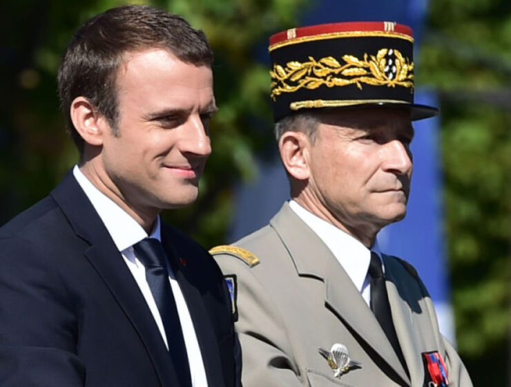 French General: The best position is to encourage democracy in Turkey 1