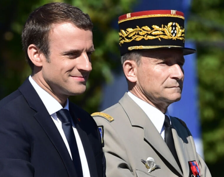 French General: The best position is to encourage democracy in Turkey 3