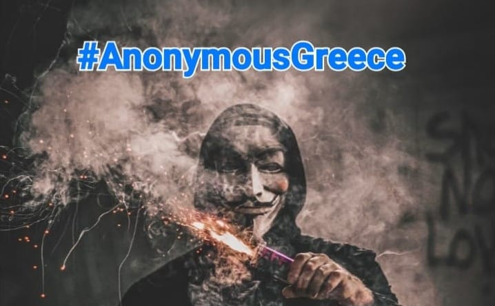 GCT Exclusive: An interview with Anonymous Greece who are in the midst of a cyberwar with Turkey 2